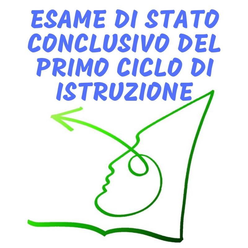 ESAME DI STATO CONCLUSIVO DEL PRIMO CICLO DI IS...