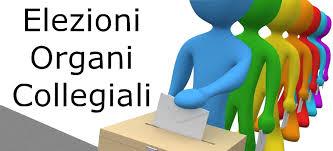 RINNOVO ORGANI COLLEGIALI - ELEZIONE RAPPRESENT...