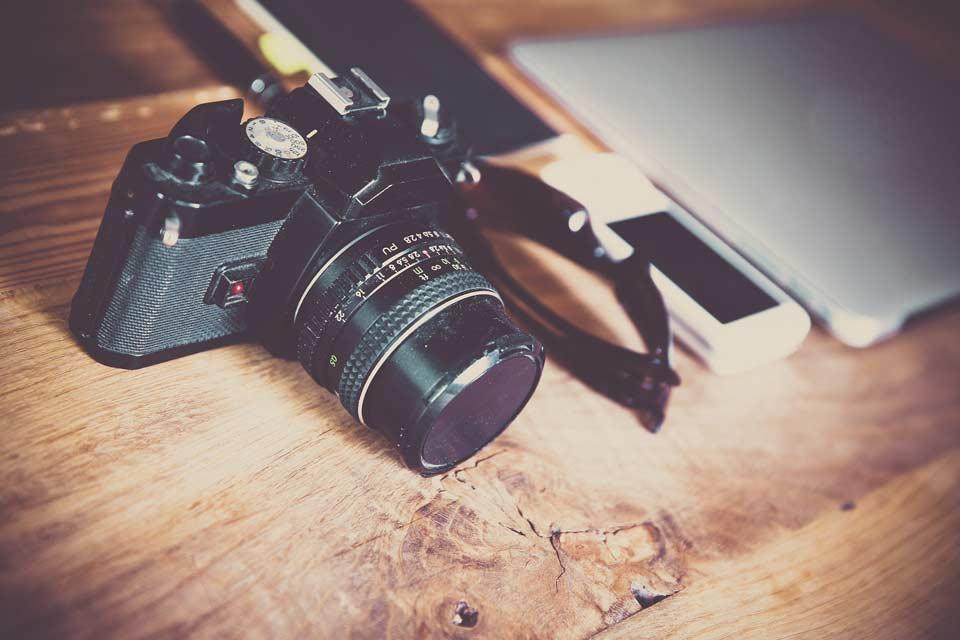 CORSO DI FOTOGRAFIA – CLASSI 2E – 2H