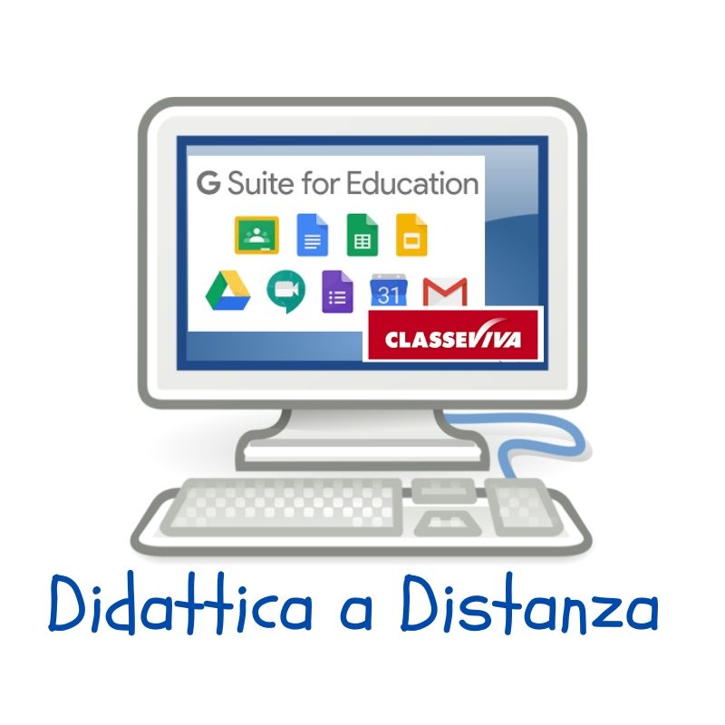 TUTORIAL PER GSUITE