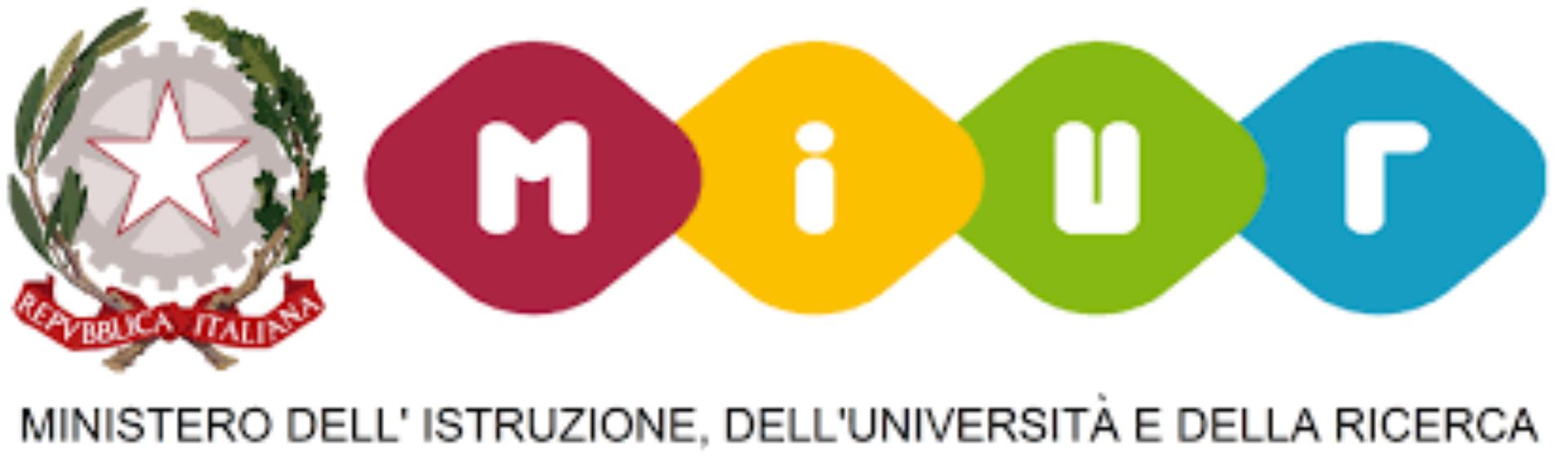 Lettera del Ministro dell'Istruzione Lucia Azzo...