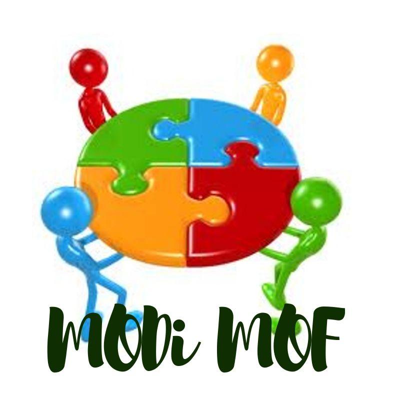 MODi MOF