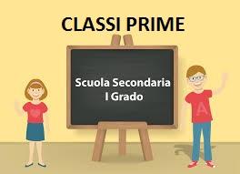 SCUOLA SECONDARIA DI I° - ACCOGLIMENTO DOMANDE...